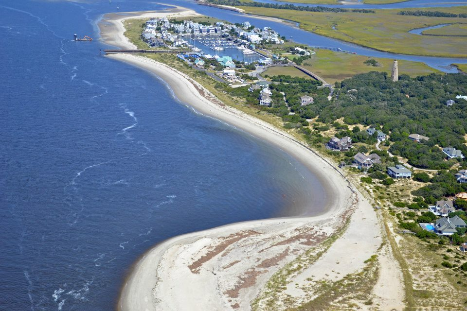 The Bald Head Island Transportation Authority is awaiting one more appointee to its board before commencing its public operations over the private Bald Head Island ferry system. (Port City Daily photo / COURTESY VILLAGE OF BALD HEAD ISLAND)