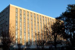 New Hanover Regional Medical Center. File photo.