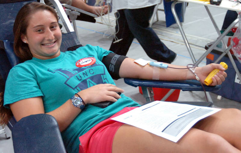 The American Red Cross has issued a call for blood donors.