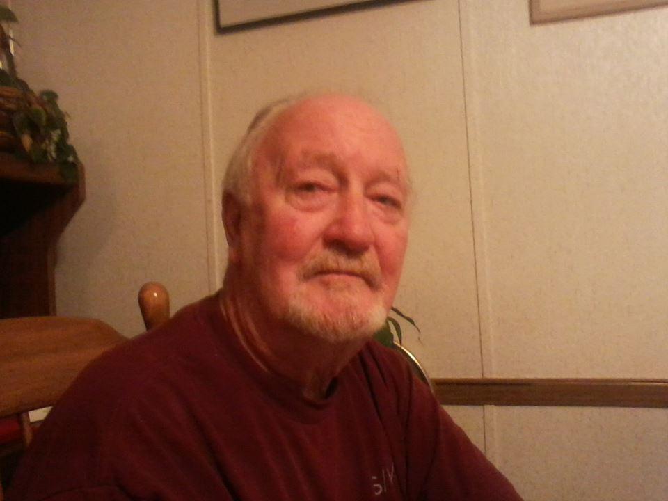 William Pridgen, 72, God's will and faith gave him the ...