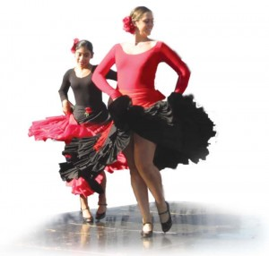 This weekend's Festival Latino features dancers like these, as well as cuisine and children's entertainment.