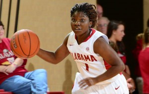 UNCW Coach Adell Harris announced the addition of Jasmine Steele to the roster this week.