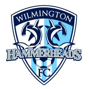 The Wilmington Hammerheads released its new logo for the upcoming season on Friday.