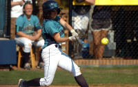 Merritt Wilkinson and the Lady Seahawks look to bounce back on Wednesday.