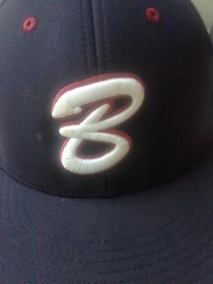 The Brunswick Legion team is made up of players from all three Brunswick County High Schools.