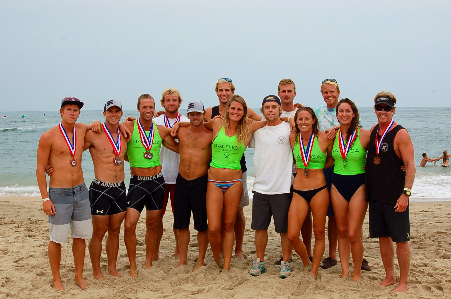 Wrightsville Beach Events August