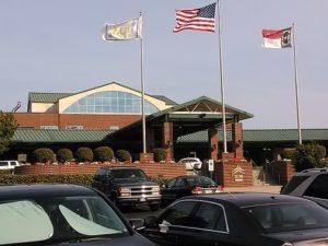Wilmington International Airport. File photo.