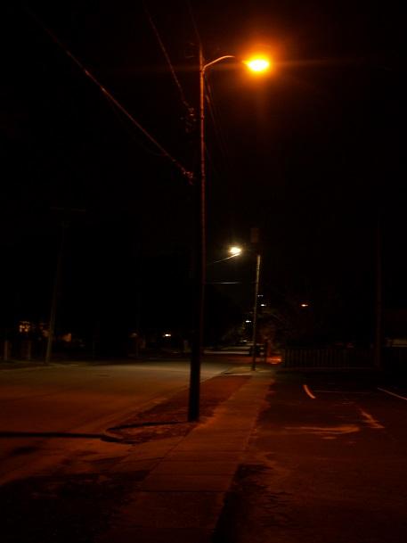 A better light bulb: Transition begins for city's streetlights