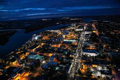 A Better Light Bulb Transition Begins For City S