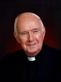The Rev. John James Ormond