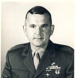 Maj. Stephen Dorenda Jr.