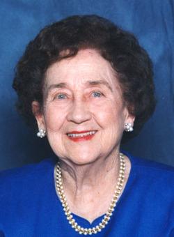 Myrtle Mae Bryan Padrick