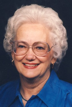 "Ethel ""Lynn"" R. Kay"