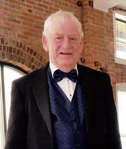 """Leinwood Charles """"LC"""" Merritt"""