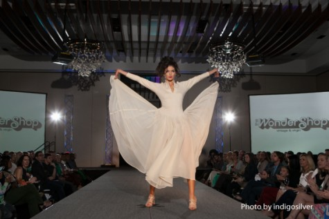 The latest in trends will be on display during the 2015 Wilmington Fashion Week, now underway. Photo courtesy indigosilver.
