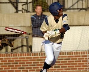 Zach Shields. Photo courtesy- UNCW sports