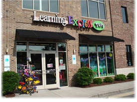 Learning Express will close up shop at its Military Cutoff location next month in an effort, owners say, to streamline operations and find a little more free time. Photo courtesy Learning Express.