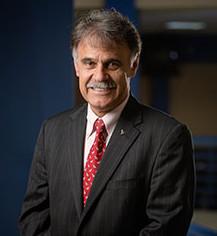 Dr. Jose Sartarelli. Photo courtesy West Virginia University.