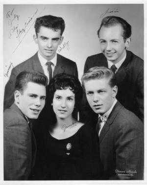 The Skyliners, 1959