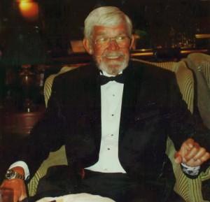 Richard Harold Mason