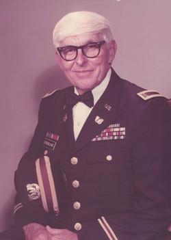 James Thomas Strickland Sr.