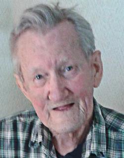 Lloyd Ward