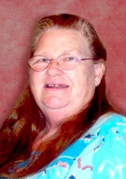 Wilma Newell