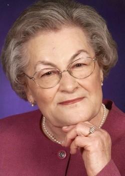 Lou Ellen Hewett Midgette