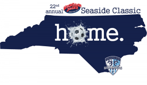 The 22nd Annual KickBack Jack's Seaside Soccer Classic is set for May 16-17. Photo courtesy Seaside Soccer Classic