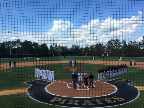 The Topsail baseball complex has undergone major renovations over the past three years. Photo courtesy- Chuck Riker.