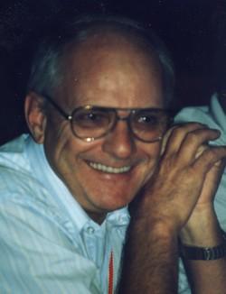 Franklin Duane Scott