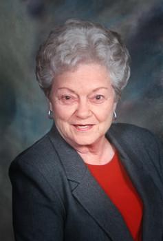 Marjorie DeVane Brinson