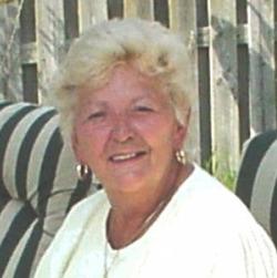 Rosemary Jean Berberian