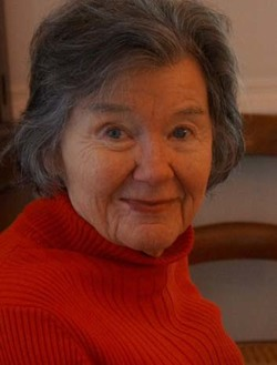 Margaret Gaston Johnson