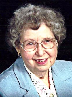 Joyce Edwards West