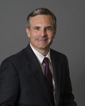 Robert Burrus. Photo courtesy UNCW.