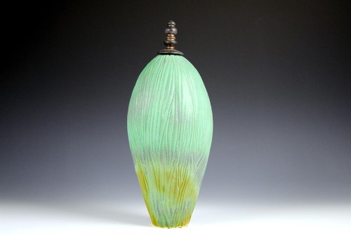 The opening reception for the 2015 Coastal Clay Guild Exhibition is Friday at Wilma W. Daniels Gallery. Photo courtesy Wilma W. Daniels Gallery.