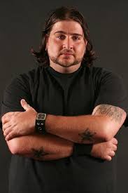 Comedy 'bad boy' Big Jay Oakerson performs two sets at Dead Crow Comedy Room this weekend. Photo courtesy Dead Crow.