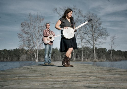 Bluegrass singer/songwriter Nikki Talley performs at Bourgie Nights Friday. Photo courtesy Bourgie Nights.