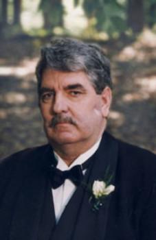 Donald Wayne Wells