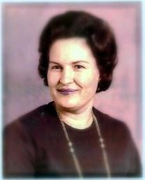Betty Jo Edge