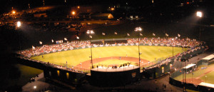 Photo courtesy- Cooperstown Dreams Park.