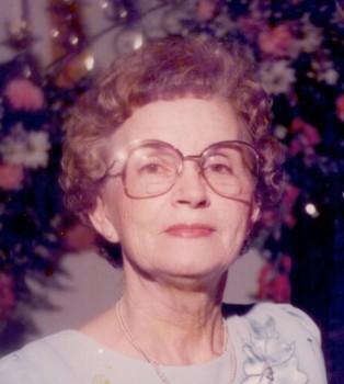 Margaret M. Stocks