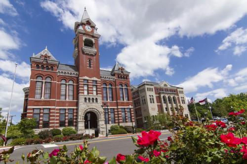 Photo courtesy New Hanover County.