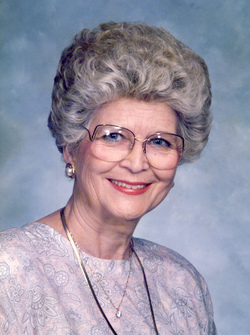 Elma Louise Herring Horrell Boone