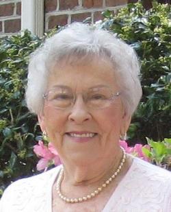 Rosalie Kennedy West