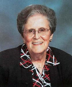Joan McMurdo Walters