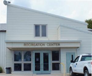Carolina Beach Recreation Center