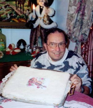 Vittorio Vincenzo DiBacco