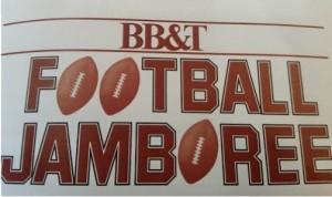 The jamboree also raises money for student scholarships.
